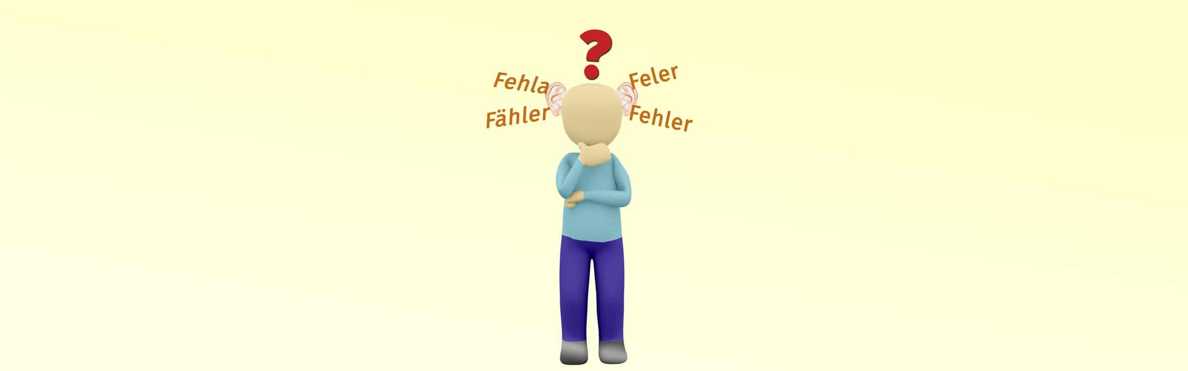 Sichere Rechtschreibung – Warum ist eine visuelle Rechtschreibstrategie sinnvoll?